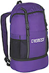 Polyester Sports Backpacks With Insulated Bottom
